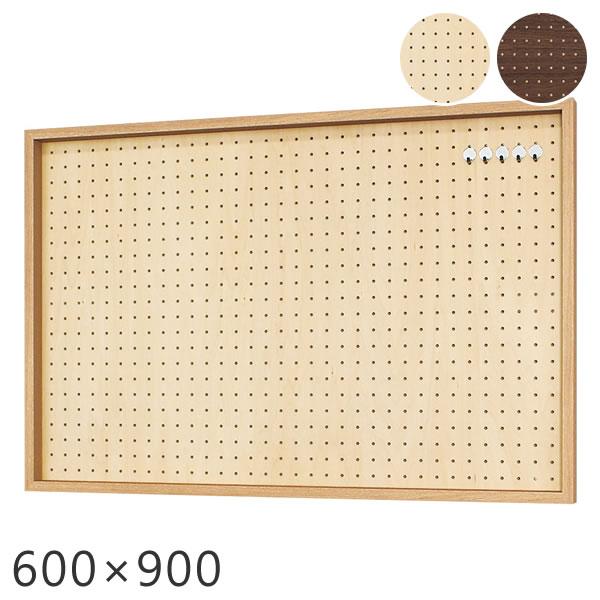 BOX有孔ボード 600×900mm ゆうこう 穴あきボード ピンレス スケジュール管理 予定 写真 メモ カレンダー ボード メモボード 壁掛けボード 伝言 案内 掲示板 メッセージボード 壁 壁掛け