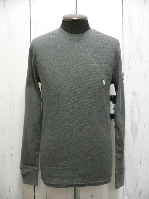 POLO RALPHLAUREN Thermal T-shirts Ralph Lauren sleeve T-cloth thermal, T- cloth T-shirt Ralph are regular 51c148ea5f