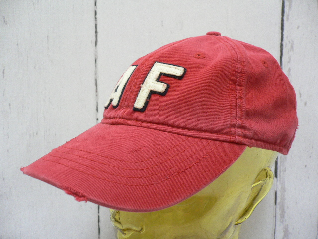 HONEY-OF-D  Abercrombie Fitch Classic BB Cap 112-178-0149-500 Abercrombie   amp  Fitch classic base ball cap  f3d901f226d