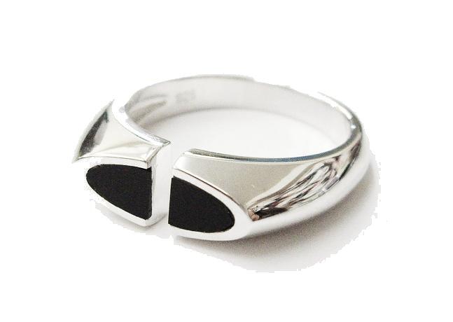 送料無料 Infinity Nature インフィニティ ネイチャー シルバー 通信販売 メンズ 指輪 センターカット 完売 リング