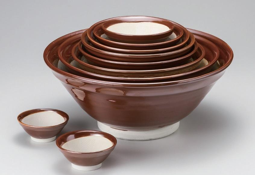 すり鉢 スリ鉢 15号 美濃焼 日本製