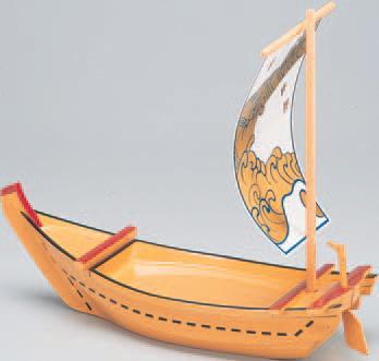 舟盛用 舟型の器/2尺1寸 63cm 大漁舟 【越前漆器】