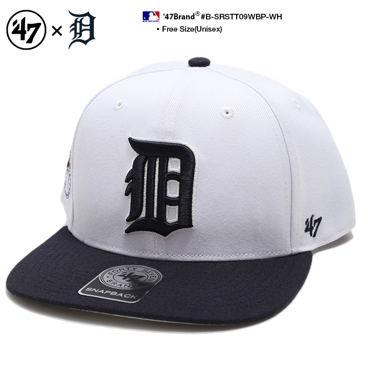 1b0b142e Men gap Dis regular article gift of hip-hop street of 47 cap snapback hat  forty seven brand 47BRAND Detroit Tigers fashion CAP MLB formula Major ...