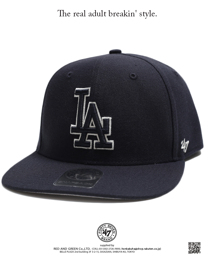 e1f9d9b8 Fashion men gap Dis cap snapback forty seven brand 47BRAND Los Angeles  Dodgers hat CAP MLB LA embroidery USA model dark blue regular article gift  of ...