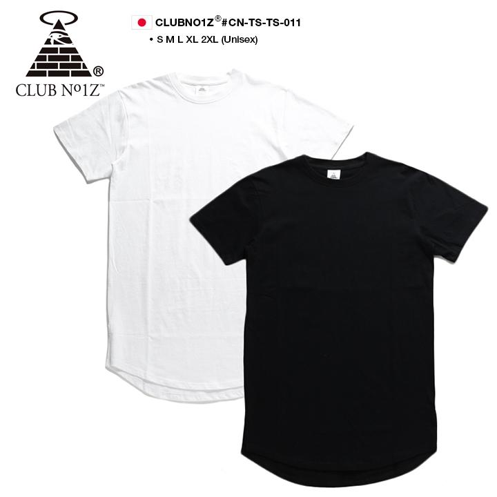 b of hip-hop street of fashion men's women's t-shirt [LONG LENGTH