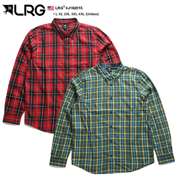 LRG Mens Off White Black Sicker Than Most Long Sleeve Woven Button Up Down Shirt