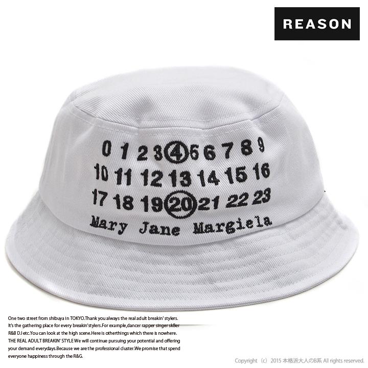 46610d07333 b of hip-hop street of fashion mens ladies Hat REASON   reason