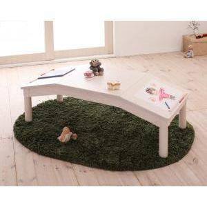 ●ポイント4.5倍●天然木シンプルデザインキッズ家具シリーズ Primaria プリマリア テーブル[4D][00]
