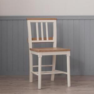 ●ポイント5倍●フレンチシャビーテイストシリーズ家具【Lilium】リーリウム/チャーチチェア(単品)[4D][00]