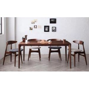 ●ポイント5倍●北欧デザイナーズダイニングセット【Spremate】シュプリメイト/5点Bセット(テーブル+チェアB×4) [00]
