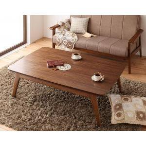 ●ポイント5倍●北欧デザインこたつ Lumikki DFK ルミッキ ディーエフケー こたつテーブル単品 4尺長方形(80×120cm)[00]