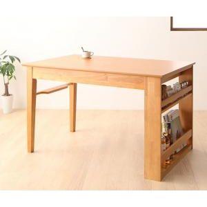 ●ポイント10.5倍●3段階伸縮テーブル カバーリング ダイニング humiel ユミル ダイニングテーブル W120-180[00]