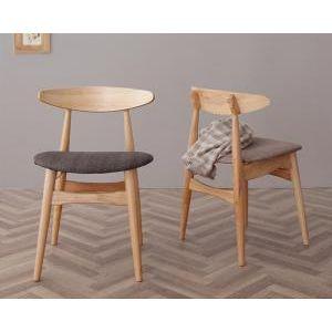 ●ポイント5倍●北欧デザイン スライド伸縮テーブル ダイニングセット SORA ソラ ダイニングチェア 2脚組[00]