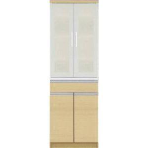 ●ポイント5倍●大型レンジ対応 清潔感のある印象が特徴のキッチンボード Ethica エチカ ダイニングボード 高さ178[4D][00]
