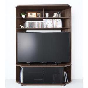 ●ポイント5倍●ハイタイプコーナーテレビボード ガイド Guide テレビボード[00]