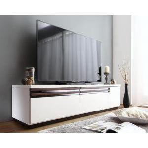 ●ポイント5倍●国産完成品デザインテレビボード Willy ウィリー 150cm[1D][00]
