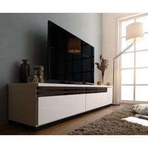 ●ポイント5倍●国産完成品デザインテレビボード Willy ウィリー 180cm[1D][00]