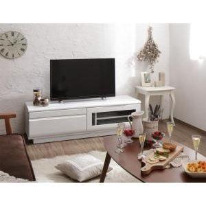 ●ポイント5倍●完成品シンプルデザインテレビボード WHITV ホワイティヴィ 幅120[4D][00]