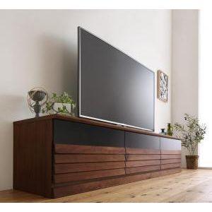 ●ポイント4.5倍●完成品天然木テレビボード Quares クアレス 幅202[4D][00]