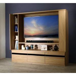 ●ポイント4.5倍●壁掛け機能付きハイタイプTVボード IVORQUE イヴォーク[L][00]