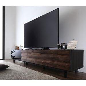 ●ポイント5倍●国産完成品 古木風ヴィンテージデザイン テレビボード Nostal board ノスタルボード 幅180[1D][00]