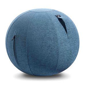 ●ポイント10倍●シーティングボール ルーノ シェニール ブルー 【代引不可】 [01]