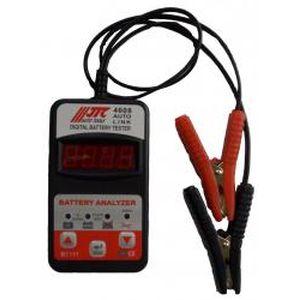 ポイント増量中 JTC 大人気 デジタルバッテリーテスター JTC4608 05 売却