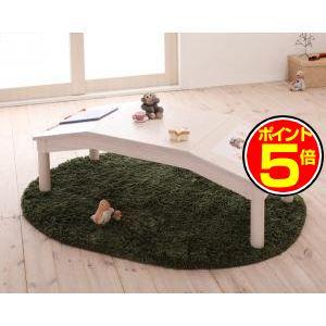 ●ポイント5倍●天然木シンプルデザインキッズ家具シリーズ Primaria プリマリア テーブル[4D][00]