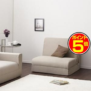 ●ポイント5倍●ポケットコイルで快適快眠ゆったり寝られるデザインソファベッド Ceuta セウタ 幅80cm[4D][00]