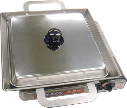 【アツ~い鉄板】 鍛冶屋さんの昔ながらの調理鉄鍋 蓋付き 【IH/ガス対応】
