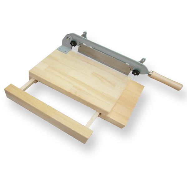 のしもち切り器 (のし餅 切器 切り餅切り機 鏡餅 ) 押切り式