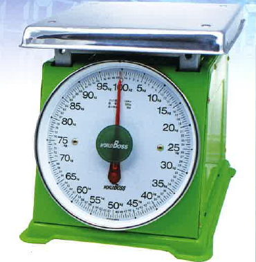 【計量器】 フジ 【測量器】 【業務用】 (平皿付) 20kg 上皿自動ハカリ デカO型 【重量計】