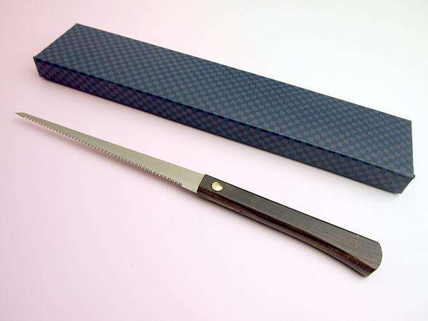 在日本模式 ︰ 高不锈钢乌木盆景看到 150 毫米 (盆景锯盆景锯)