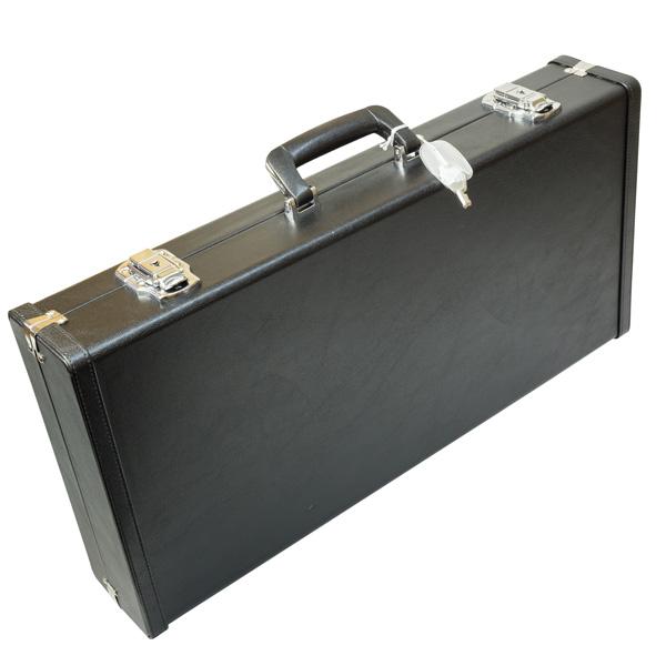 Honmamon Western Kitchen Knife Storage Attache Case Capable Of