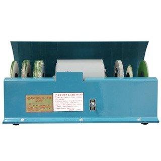 ラクダ彫刻用刃物とぎ機 M-6型 自動研磨機 送料無料
