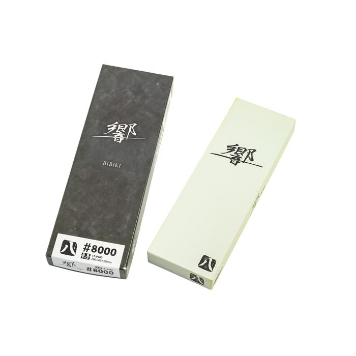 響 HIBIKI 超仕上砥石 #8000 ナニワ ビトリファイド砥石
