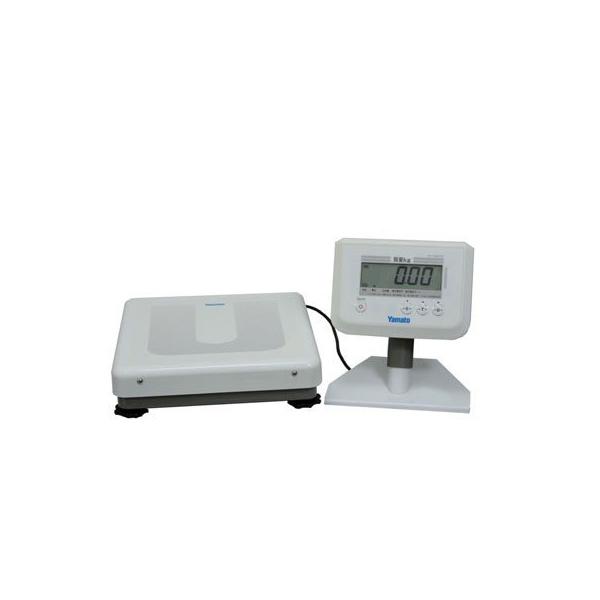 ヤマト デジタル体重計 DP-7900PW-S セパレート
