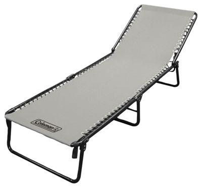 折りたたみ式コット COLEMAN キャンプベッド コールマン 簡易ベッド