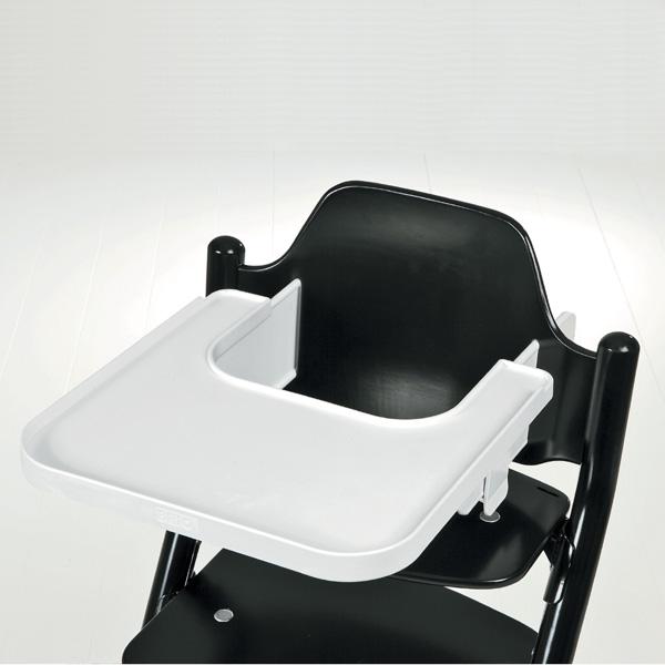BRIO Sit&GROW专用的可选择的(分售)托盘桌子