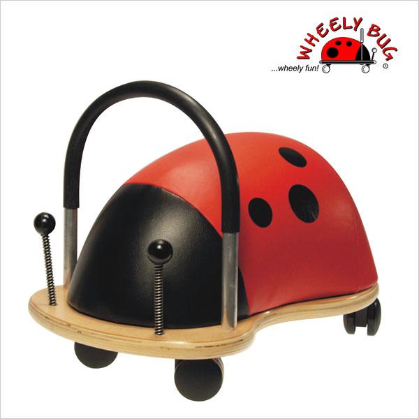 乗って、押して抱きついて! wheely bug L(ウィリーバグL) 【乗り物】【乗用玩具】【車】【クリスマスプレゼント】【キッズ】