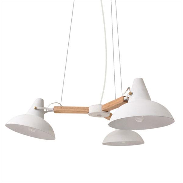 北欧テイストの可愛い灯り♪ Riise (リーセ) ペンダントライト 照明 ペンダントランプ 北欧 リーセ【新生活】【一人暮らし】【家具】