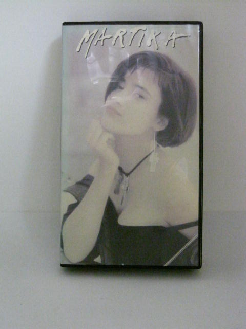 H5 10315 中古 マルティカ 売れ筋ランキング VHSビデオ FORYOU 『1年保証』