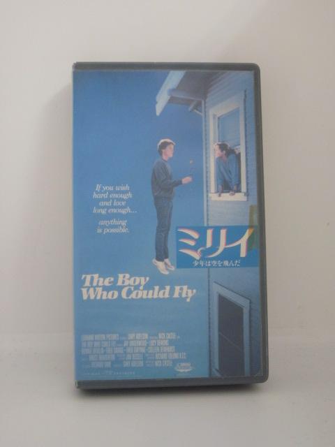 H5 日本限定 販売実績No.1 11818 中古 VHSビデオ ミリィ 字幕版 CAST:ルーシー キャッスル 監督 脚本:ニック アンダーウッド ディーキンズ,ジェイ