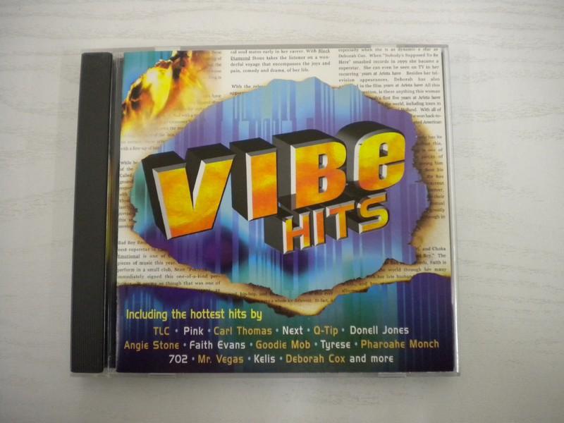 春の新作シューズ満載 G1 31525 中古CD 受注生産品 輸入盤 VIBe HITS
