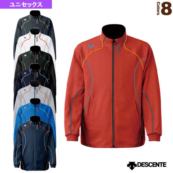 トレーニングジャケット/ユニセックス(DTM-1910B)『オールスポーツ ウェア(メンズ/ユニ) デサント』