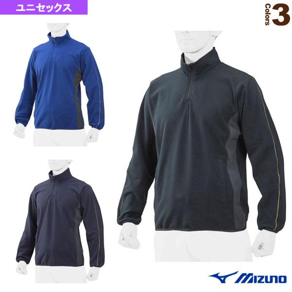 グローバルエリート ストレッチフリースジャケット(12JE6K91)『野球 ウェア(メンズ/ユニ) ミズノ』