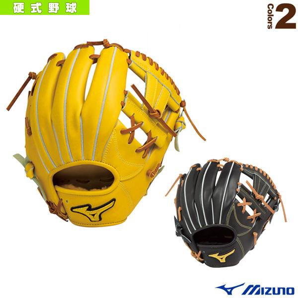 ミズノプロ/スピードドライブテクノロジー/硬式・内野手用グラブ(4/6)/ポケット正面タイプ(1AJGH14203)『野球 グローブ ミズノ』