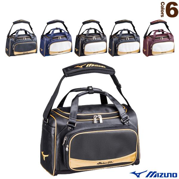ミズノプロ セカンドバッグ(1FJD6001)『野球 バッグ ミズノ』