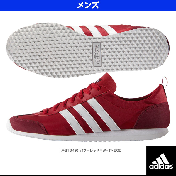 [Adidas lifestyle shoes] adidas neo/ Adidas neo-/VS JOG/ men (AQ1349)