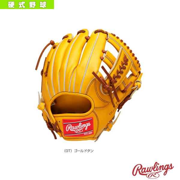 魅せる捕球が男前/硬式用グラブ/内野手用(GH6HO6L)『野球 グローブ ローリングス』
